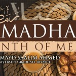 Ramadhaan – Month of Mercy   Abu Humayd Saalim   Manchester