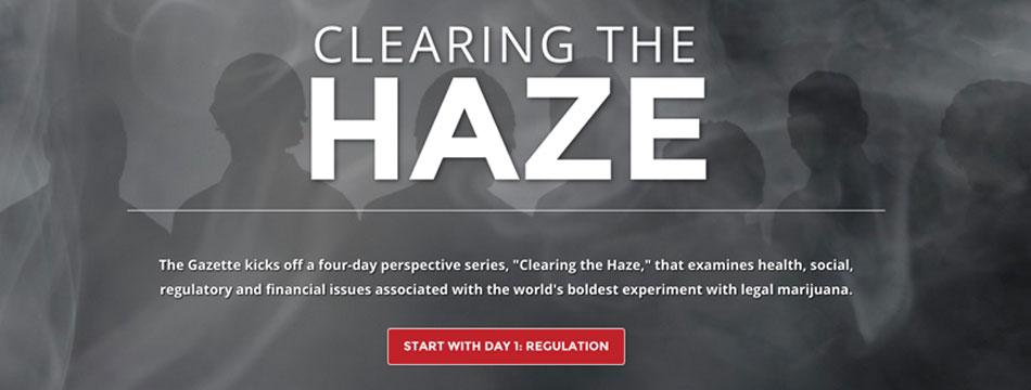 clearinghaze