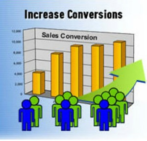 Landing Page Conversion Optimization