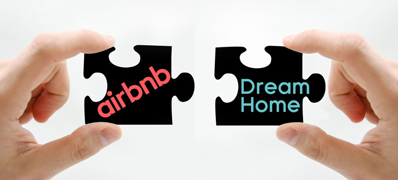 Airbnb Mortgage Help