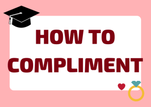 how to compliment in Italian