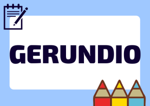 how to form and use Italian gerund