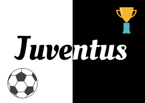 Italian football club Juventus