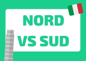 italiano nord vs italiano sud