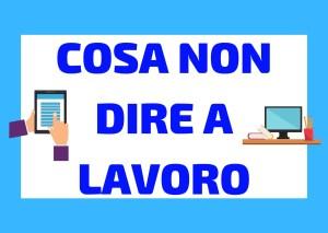 frasi italiane lavoro