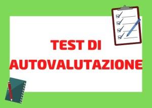 Test Conoscenza Italiano