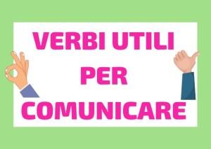 verbi italiani conversazione