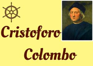 historia cristoforo colombo