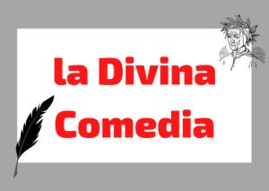 divina commedia resumen
