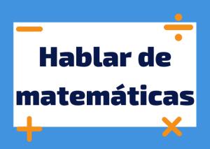 matematica en italiano
