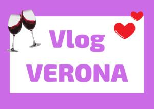 verona italia vlog