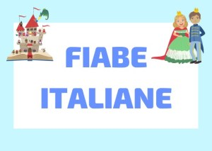 fiabe italiano