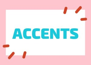 italian accents