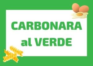 Carbonara vegana ricetta