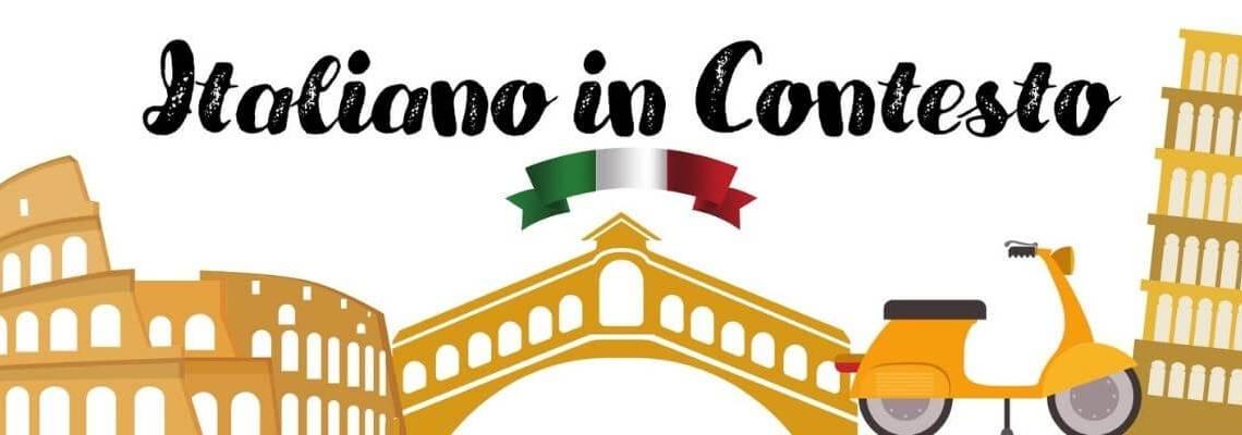 Corso Italiano in Contesto