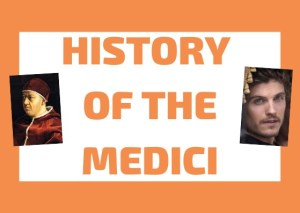 History of the Medici