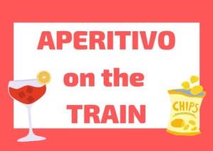 Club Executive Italo train