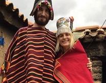 L&K#4 : Apprendre à tisser dans une communauté bolivienne