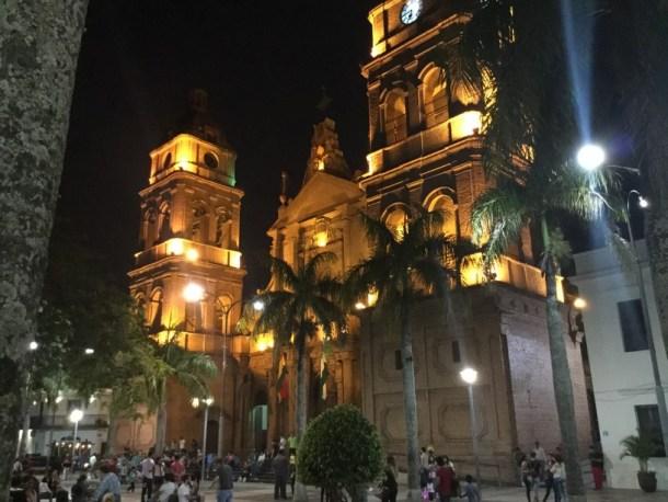 RECIT BOLIVIE | La Bolivie sur les chapeaux de roue…