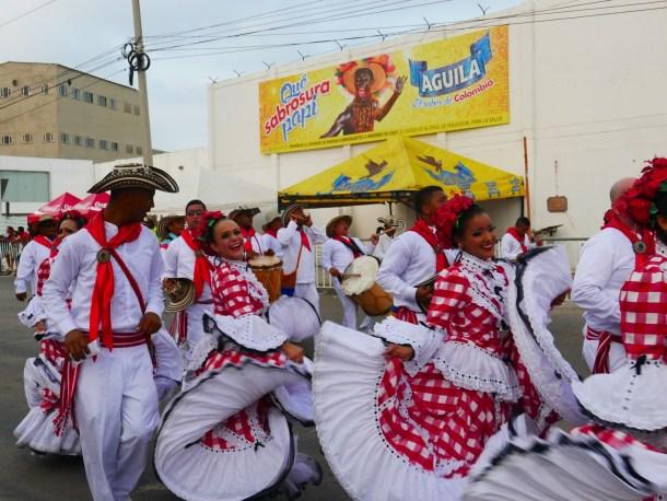 COLOMBIE | La folie du Carnaval de Barranquilla