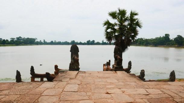 CAMBODGE | La magie des temples d'Angkor