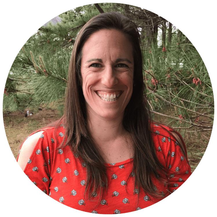 Kristin Palen, Pediatric OT