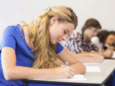 Abitur 2017 - Wie du eine Erörterung schreibst