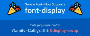 dev devtips google google-fonts Web Development