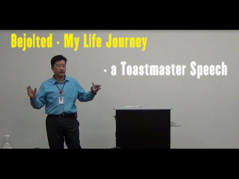 Bejolted – My Life Journey