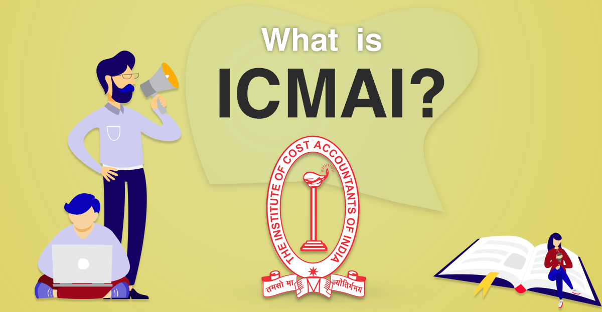 What is the ICMAI?