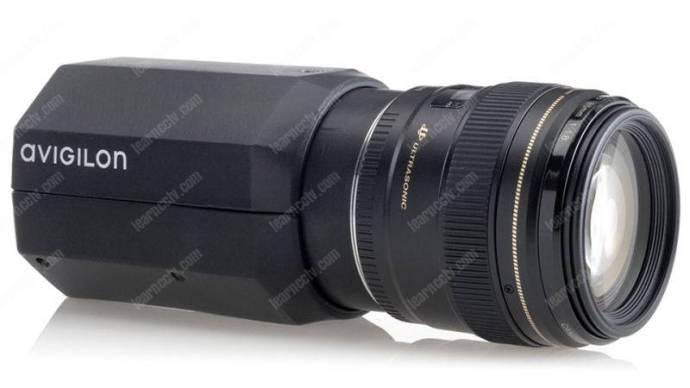 Camera IP Avigilon 29MP