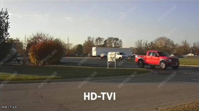 HD-TVI