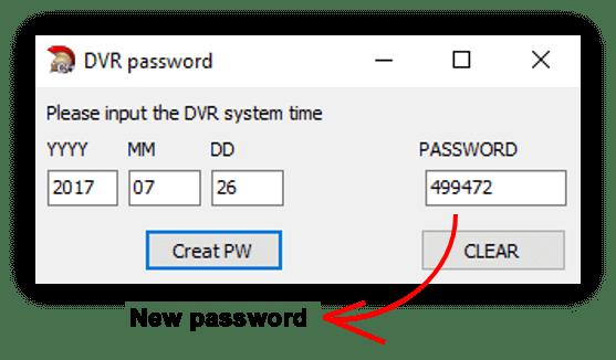 Trình tạo mật khẩu Dahua 02
