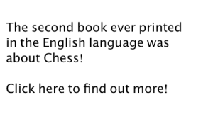 Chess facts, facts about chess