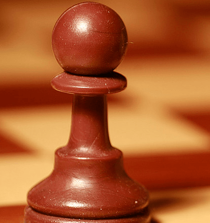 How to Move the Pawn in Chess - Learn Chess 101-Learn How ...