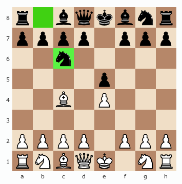 holy simple how to win chess in 4 moves 4 move checkmate rh learnchess101 com Checkmate Chess Tactics Checkmate Boats