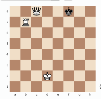 How to checkmate with the King & Rook in chess., learn how to play chess, learn chess strategy, chess tips, chess techniques, how to checkmate with the king & queen