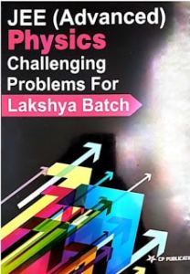 career point lakshya batch challenging problems book pdf