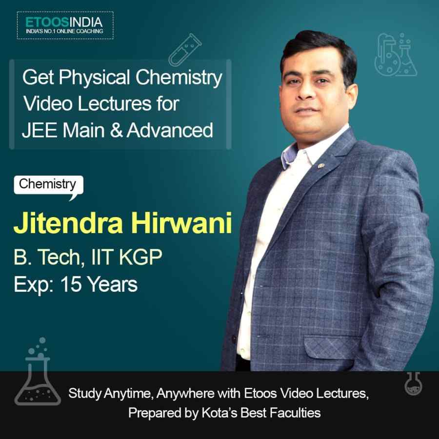 JH Sir Etoos Yearlong + Rapid Revision Course Class 11+12 2020 JEE Main+Advanced/NEET