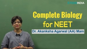 AA Mam Etoos Lectures Free - (Yearlong+Rapid Revision) - NEET/AIIMS 2021