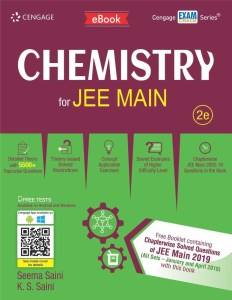 Cengage Chemistry PDF for JEE Main 2020 Edition