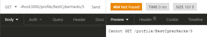 Express Router error in expresss js