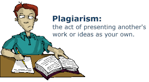 data plagiarism
