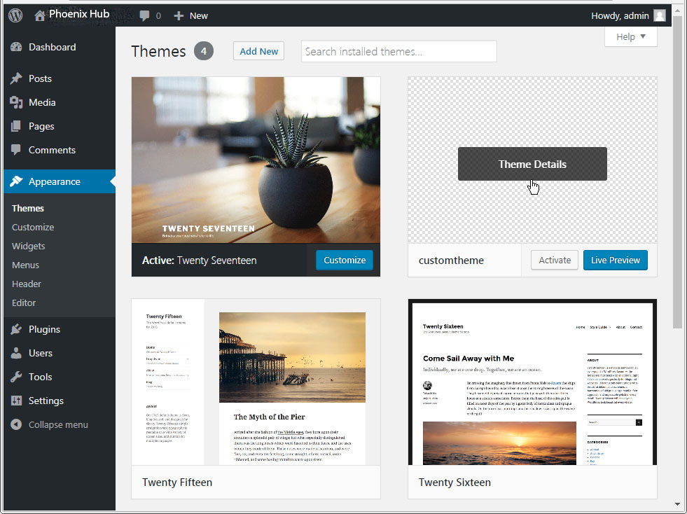 WordPress Theme Development Tutorials [All in 1 Best Series] 3