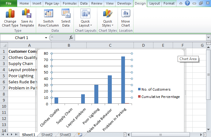 Pareto-Chart-in-Excel