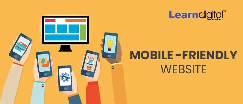 Learn Online Digital Marketing