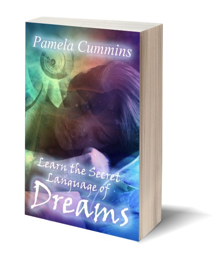 Learn the Secret Language of Dreams book