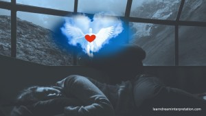 The Departed Messages of Love