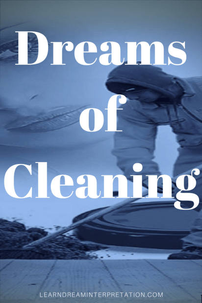 Cleaning Dreams