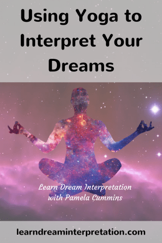 Interpret Your Dreams with Yoga Poses